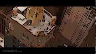 Copy of Wanted 111) Movie CLIP   Cross Kills Mr  X (2008) HD