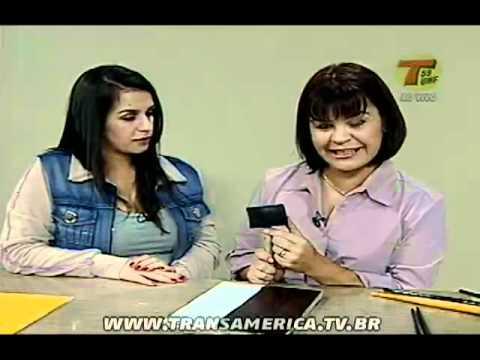 Tv Transamérica Técnicas de efeito com betume colors Acrilex