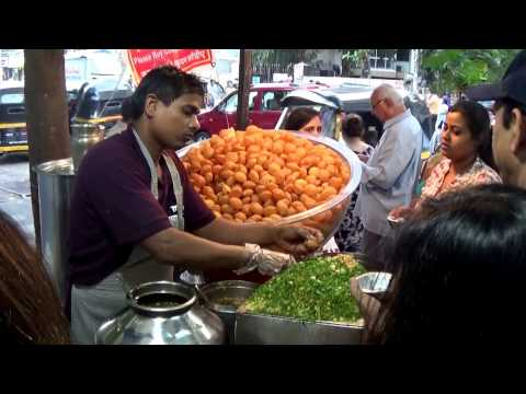 Xxx Mp4 Street Food Of India Awesome Amp One Of The Best Panipuri Of Mumbai 3gp Sex