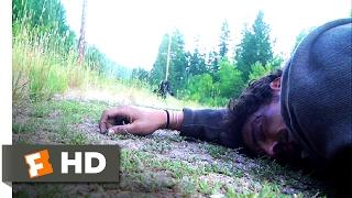 Bigfoot County (2012) - Feeding Bigfoot Scene (10/10) | Movieclips