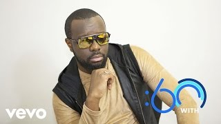 Maître Gims - :60 With