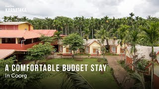 A comfortable budget stay in Coorg