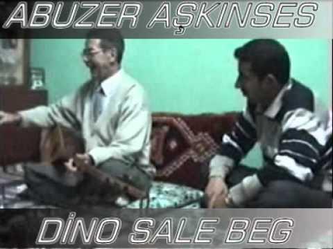 Dengbej ABUZER AŞKINSES DİNO SALE BEG