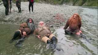 THE HOBBIT, Production Diary 5