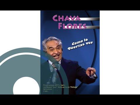 Chava Flores - Como lo Querías Ver [DVD Completo - Canciones]