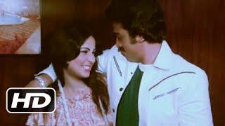 Mere Jeevan Saathi - Kamal Haasan & Rati Agnihotri - Ek Duuje Ke Liye
