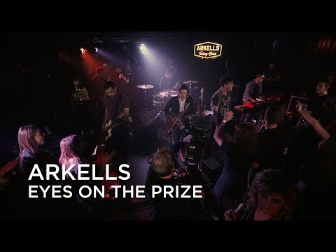 Xxx Mp4 Arkells Eyes On The Prize First Play Live 3gp Sex