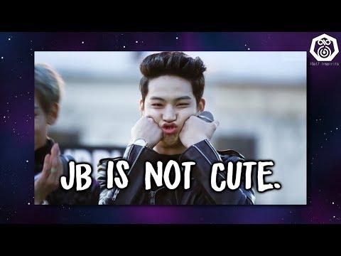 JB is NOT Cute He s Sexy