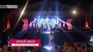 Arif Citenx - Dipikir Mikir (Official Music Video)