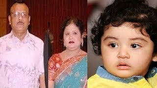 দাদা-দাদী এ কী করল আব্রামের সাথে ? Abram Khan Joy hit news !