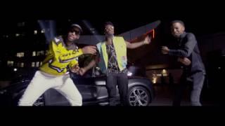 DJ SANDISO - HaweMa ( Okmalumkoolkat & Stilo Magolide) OFFICIAL MUSIC VIDEO