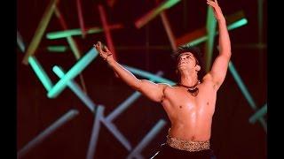 UIDC | Kathak Performance | Kumar Sharma