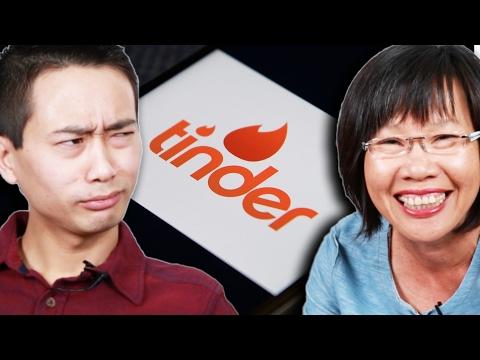 Xxx Mp4 Asian Moms Take Over Their Kids Tinder Profiles 3gp Sex
