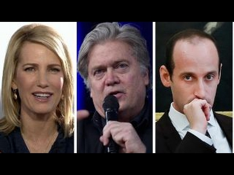 Ingraham Media are obsessed with Bannon Miller