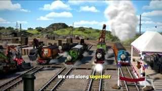 We Make a Team Together!