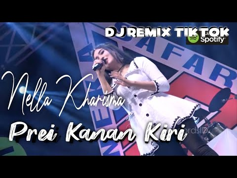 Nella Kharisma Prei Kanan Kiri Official Music Video