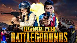 PUBG Battleground India vs Pakistan | PM Narendra Modi | Fun4ass