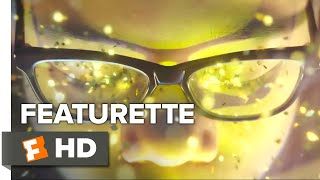 A Wrinkle in Time Featurette - Legacy of the Book (2018) | Movieclips Coming Soon
