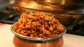 അവൽ വിളയിച്ചത് നല്ല  ഒരു നാടൻ രുചി/  Kerala style avil vilayichath || Kerala Nostalgic Delicacy