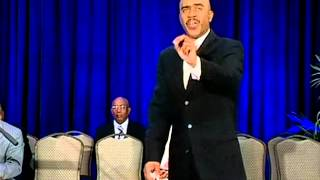 Pastor Gino Jennings Truth of God Broadcast 926-929 Raw Footage! Part 2 of 2