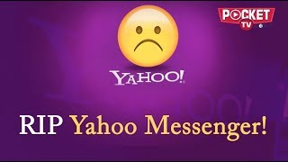 Yahoo Messenger shuts down – What went wrong? | 90s kids say Goodbye