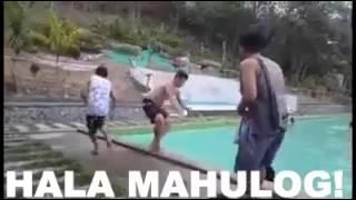 Hala Mahulog Remix 2016