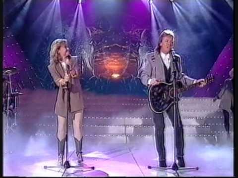Chris Norman & Suzie Quatro I need your love