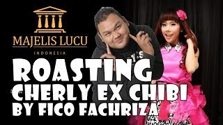 ROASTING Cherly ex Cherrybelle by Fico Fachriza (2/3)