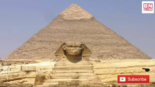 (In Hindi) 5 Unsolved Mysteries of Pyramid पिरामिड के पाँच अनसुलझे रहस्य|