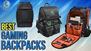 10 Best Gaming Backpacks 2017