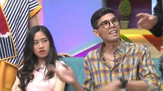 GALAU, Pilih Pacar Atau Tante? | RUMAH UYA (17/10/18 Part 3