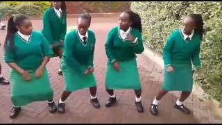 Darasa ft Ben Pol Weka Muziki Dance Cover