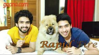 Armaan & Amaal Malik's exclusive interview with Gaana