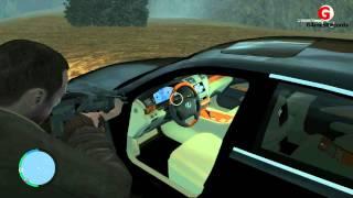 تطعيس في GTA IV