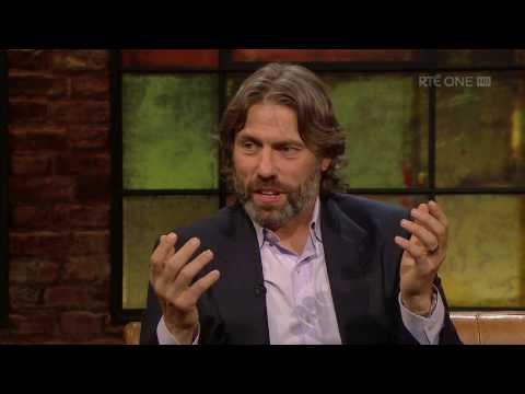 John Bishop I d have married an Irish woman The Late Late Show RTÉ One