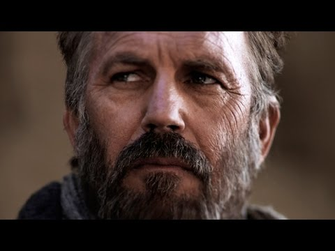 Kevin Costner's amazing speech to The