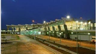 Landing at Mangalore International Airport