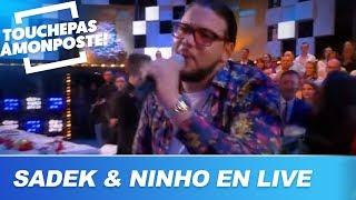 Sadek & Ninho - Madre Mia (Live @TPMP)