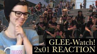 GLEE-Watch! 2x01: Audition || EmmaDoodlebug