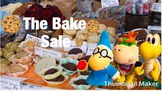 SLP Movie: The Bake Sale