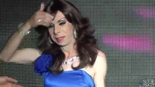 Blue Space Oficial - Humor - Miss Universo 2013 parte 2 - 17/11/2013