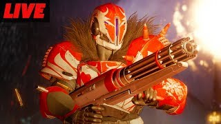 Destiny 2 Weekly Update Arms Dealer Nightfall and Flashpoint EDZ