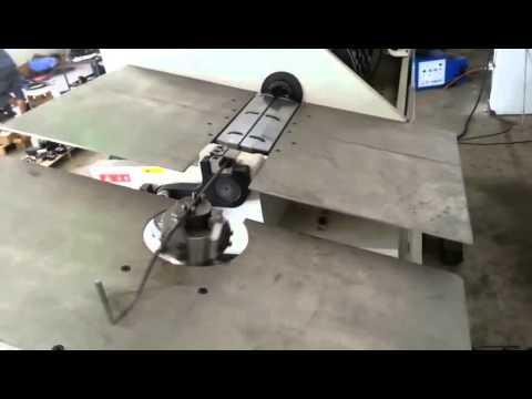 Maquina Dobladora de Alambre 3D