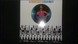 Rodriguez - Sugar Man [1970] HQ HD