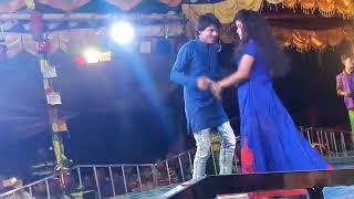 Sompur Drama Tusar Love Song