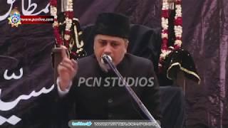 Majlis 21 Ramazan 1438H/2017 (17/06/2017) - Allama Riaz Jauhari
