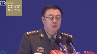 Fan Changlong: China will not use force recklessly in territorial issues