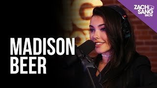 Madison Beer Talks Dead, Turning 18 and Selena Gomez