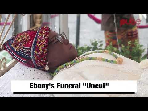 Xxx Mp4 RIPEBONY Ebony Funeral Quot Uncut Quot Pulse Events 3gp Sex