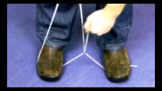 How to Cut Rope in an Emergency